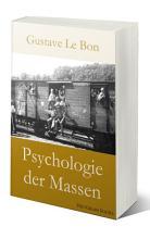 Psychologie der Massen  Gustave Le Bon  PDF