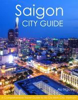 Saigon City Guide PDF