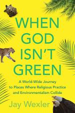 When God Isn't Green