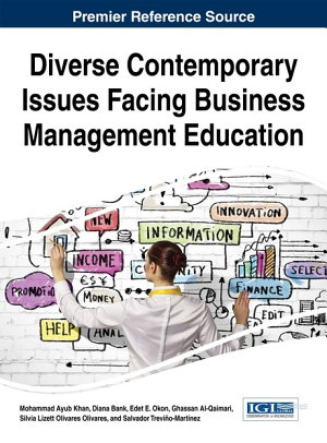 Diverse Contemporary Issues Facing Business Management Education PDF