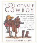 The Quotable Cowboy PDF