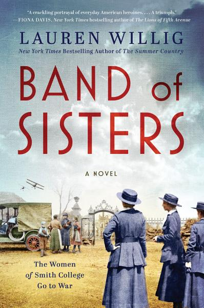 Download Band of Sisters Book