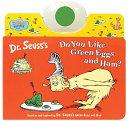 Do You Like Green Eggs and Ham  PDF