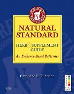 Natural Standard Herb & Supplement Guide - E-Book