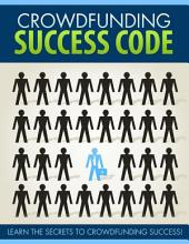 Crowd Funding Success Code