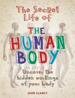 The Secret Life of the Human Body PDF