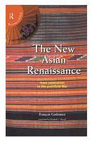 The New Asian Renaissance PDF