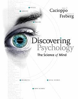 Discovering Psychology  The Science of Mind Book