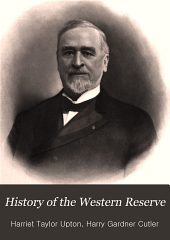 History of the Western Reserve: Volume 2