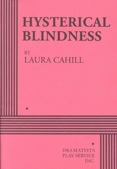 Hysterical Blindness PDF
