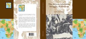 The African Liberation Struggle PDF