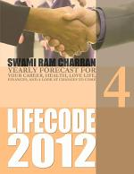 Life Code 4 Yearly Forecast for 2012