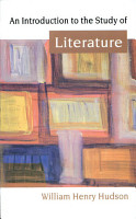An Introduction to the Study of Literature PDF