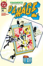 Damage (1994-1995) #11
