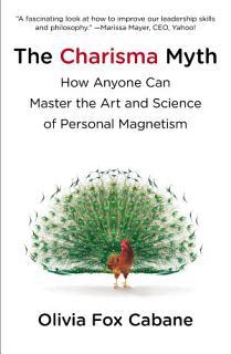 The Charisma Myth Book
