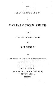 The Adventures of Captain John Smith PDF