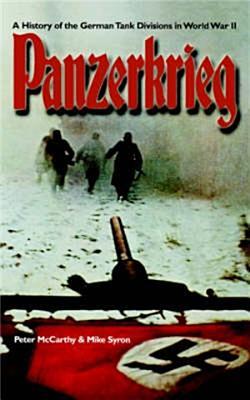 Panzerkrieg PDF