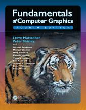Fundamentals of Computer Graphics, Fourth Edition: Edition 4