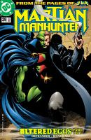 Martian Manhunter  1998    29 PDF