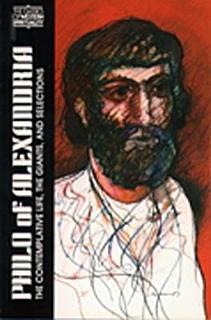 Philo of Alexandria Book