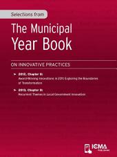 Selections from The Municipal Year Book: On Innovative Practices