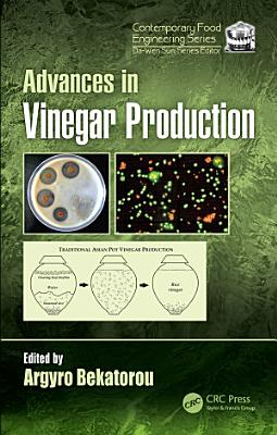 Advances in Vinegar Production