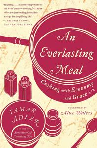 An Everlasting Meal Book