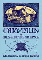 Fairy Tales by Hans Christian Andersen PDF