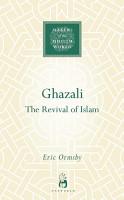 Ghazali PDF