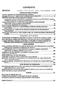 Krisis PDF