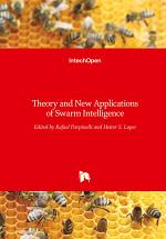 Theory and New Applications of Swarm Intelligence
