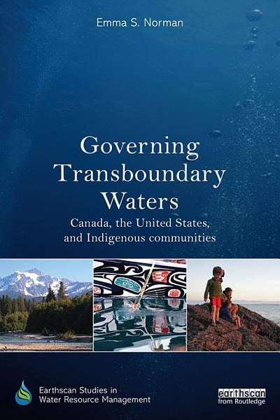 Download Governing Transboundary Waters Book