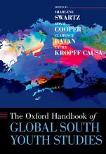 The Oxford Handbook of Global South Youth Studies PDF