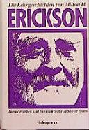 Die Lehrgeschichten von Milton H  Erickson PDF