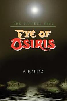 Eye of Osiris PDF