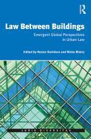 Law Between Buildings PDF