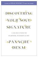 Discovering Your Soul Signature PDF