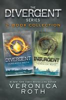 The Divergent Series 2 Book Collection PDF