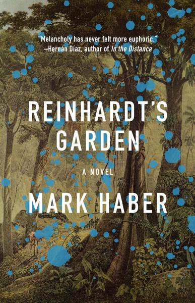 Download Reinhardt s Garden Book