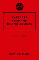 Extracts from the Red Notebook