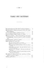 Annales: Volume2;Volumes6à7