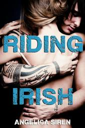 Riding Irish (Druids Motorcycle Club Romance)