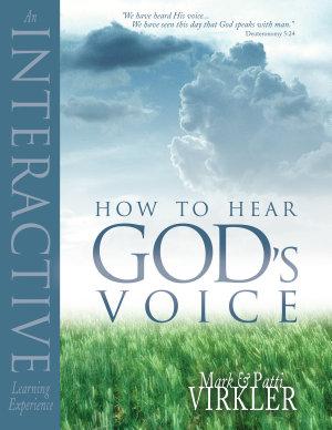 How to hear God s Voice