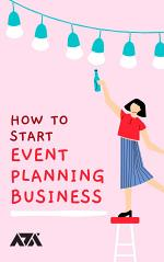 How To Start Event Planning Business