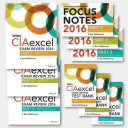 Wiley CIAexcel Exam Review 2016  Complete Pack PDF