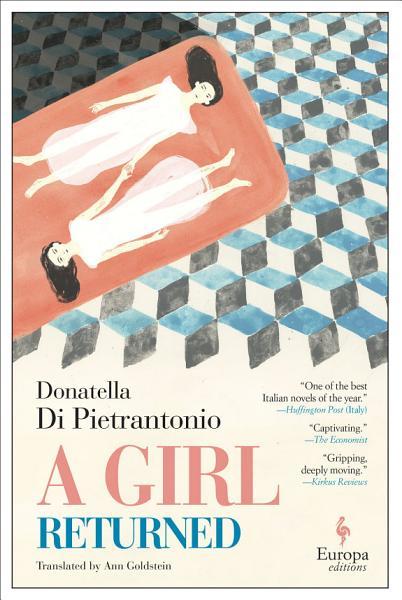 Download A Girl Returned Book