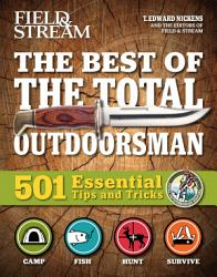 Best Of The Total Outdoorsman Book PDF