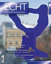 ECHT Oberfranken - Ausgabe 39