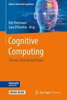 Cognitive Computing PDF