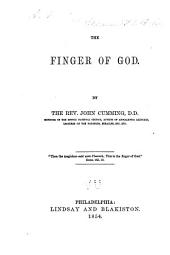 The finger of God